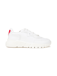 Woman Appliquéd Leather Sneakers White Size 39 Love Moschino. Купить за 8300 руб. - Low-top sneakers Leather Appliquéd Round toe Lace-up front Rubber sole...