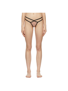 Agent Provocateur Pink Full Joan Thong 30677911