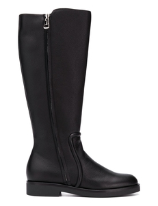 Bally Side Zip Boots 6223742
