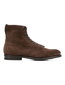 Barbanera Lace-up Ankle Boots KERUAC