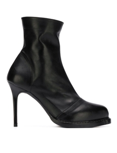 Ann Demeulemeester Ankle Boots 18142812350099
