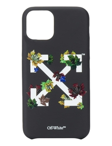 Off-white Chehol Dlya Iphone 11 Pro S Logotipom Arrows OWPA012E20PLA0021001