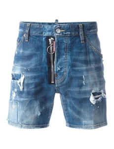 Dsquared2 Dzhinsovye Shorty Dan S74MU0433S3014411781369