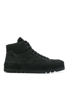 Ann Demeulemeester Lace-up Boots 18024234365099