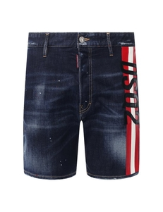 Dsquared2 Dzhinsovye Shorty S74MU0601/S30664