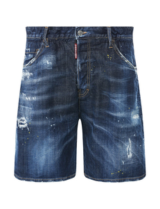 Dsquared2 Dzhinsovye Shorty S71MU0519/S30342