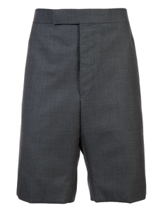 Thom Browne Klassicheskie Shorty S Remeshkom MTC002A00626