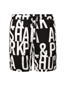 Paul & Shark Plavki-shorty E20P5025/3XL-6XL