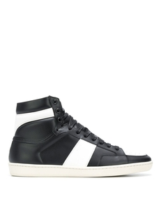 Saint Laurent Haytopy 'court' 4180260MP30