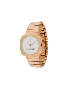 Marc Jacobs Watches Naruchnye Chasy The Cushion M8000732660