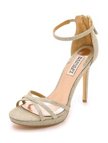 Badgley Mischka Sandalii Signify BADGM2013811138160