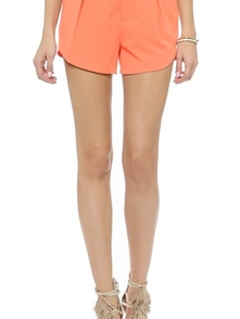 Alice + Olivia Shorty Butterfly ALICE4305910654169
