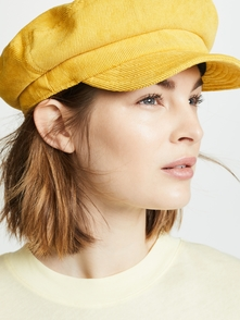 Brixton Fiddle Cap 20420435