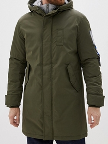 Jack&jones Parka Jack & Jones 12159872