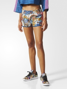 Adidas Sportivnye Shorty (trikotazh) Borbomix Short Originals 16466497