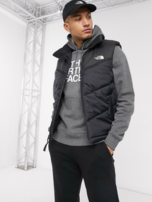 The North Face Chernyy Dutyy Zhilet Saikuru 26488917