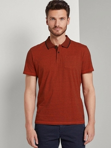 Tom Tailor Polo 1018142