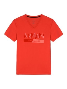 Armani Exchange Futbolka 12298323RC