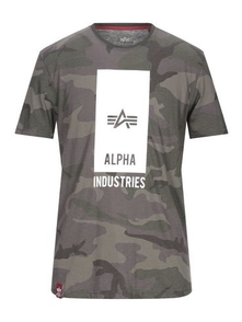 Alpha Industries Futbolka 12496875CT