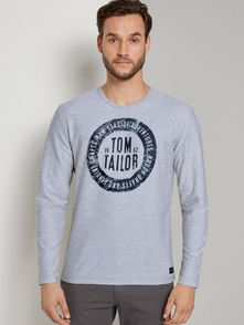 Tom Tailor Longsliv 1021508