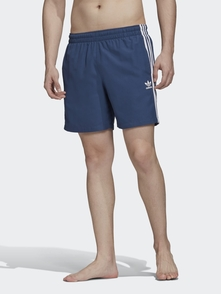 Adidas Shorty Dlya Plavaniya 3-stripes Originals 28347101