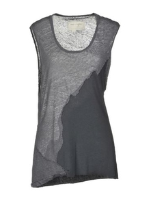 Greg Lauren Top Bez Rukavov 39877557VT