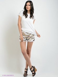 Bsb Shorty 031-241034/WHITE