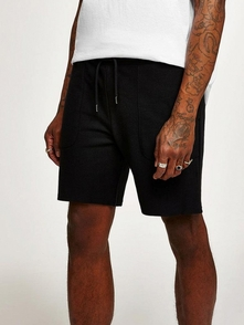 Topman Shorty 33J09PBLK