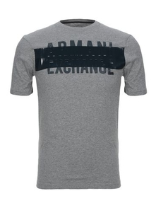 Armani Exchange Futbolka 12413281DC