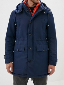 Urban Fashion For Men Parka 25372743