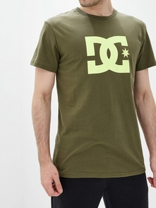 Dc Shoes Futbolka EDYZT03900