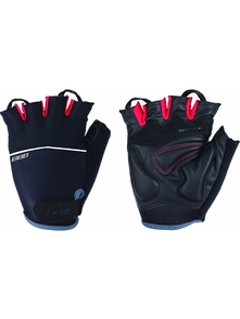 Bbb Veloperchatki BBW-47_black/red