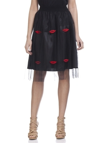 Tantra Yubki SKIRT3071/Black