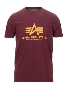 Alpha Industries Futbolka 12497546BD