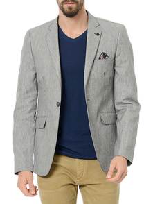 Dewberry Blazer 1010001C2606_BLACK