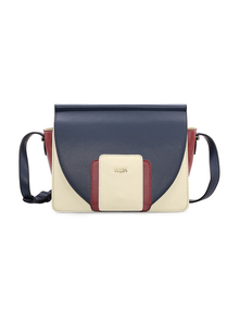 A-za Klatch DDB5813F1781 BLUE AND BEIGE