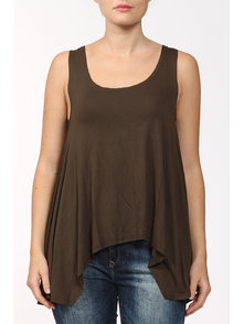 Alice + Olivia Top dzhersi 1915360